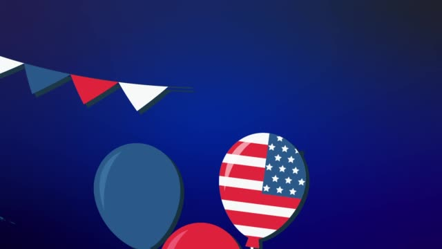 happy president's day background - the pentagon stock videos & royalty-free footage