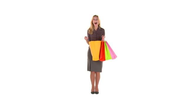 HD: Happy Shopper