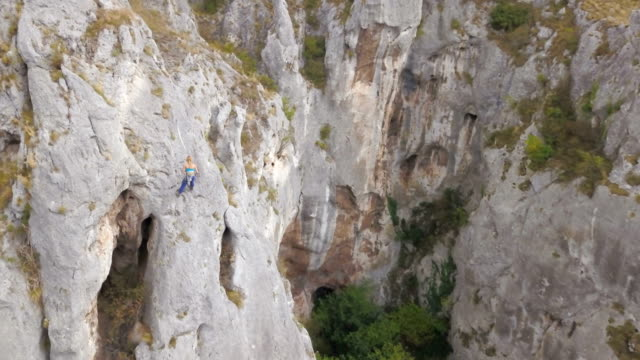 hard challenge - mountain climbing gear stock videos and b-roll footage