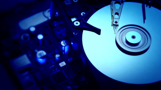 hard drive - disk stock videos & royalty-free footage