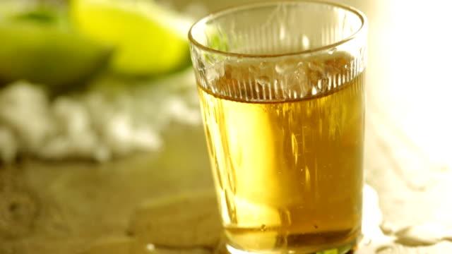 Hard Liquor Shot