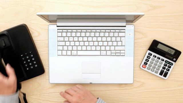hard office working - file clerk stock videos & royalty-free footage