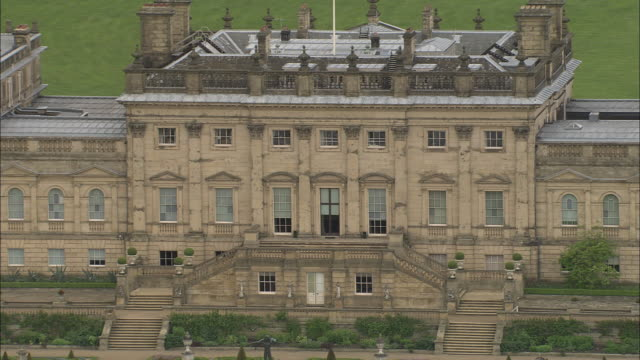 harewood house - leeds stock videos & royalty-free footage