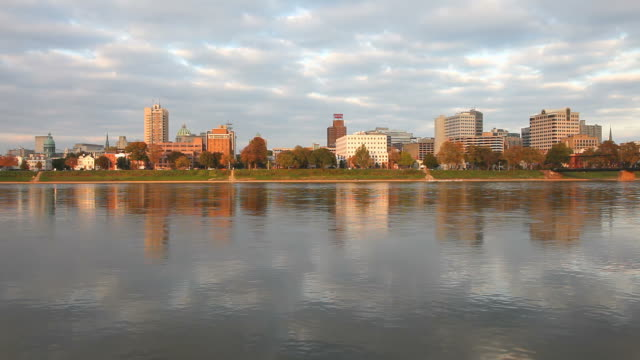 harrisburg - capital cities stock videos & royalty-free footage