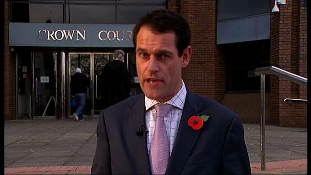 reporter to camera - harrow stock videos & royalty-free footage