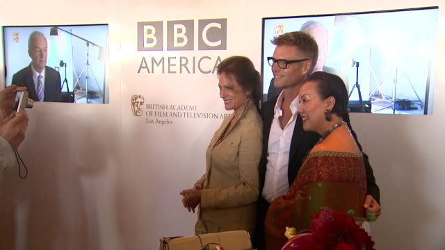 Harry Hamlin at BAFTA LA TV Tea 2013 Presented By BBC America And Audi on 9/21/13 in Los Angeles CA