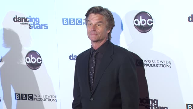 Harry Hamlin at the 'Dancing With The Stars' 200th Episode Celebration at Hollywood CA