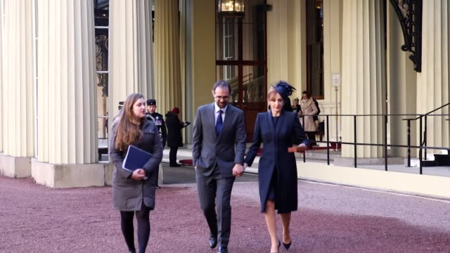 harry potter author jk rowling has told of her pride at being made a companion of honour at buckingham palace the worldrenowned author described it... - j.k. rowling stock videos and b-roll footage