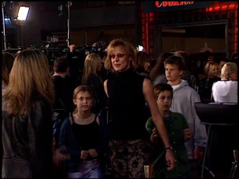 vidéos et rushes de harry potter premiere at the 'harry potter' premiere on november 14, 2001. - harry potter titre d'œuvre