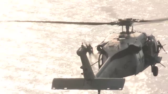 stockvideo's en b-roll-footage met harry s. truman conducts flight operations in support of operation enduring freedom. the uss harry s. truman, flagship for the harry s. truman... - operation enduring freedom