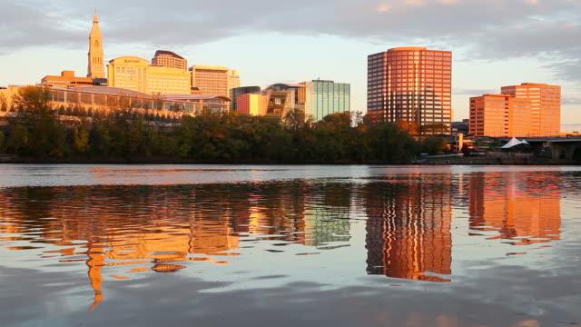Hartford, dans le Connecticut