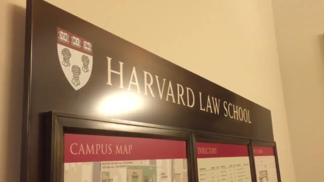 harvard law school is officially retiring its controversial shield. a panel of faculty, students and alumni recommended that the shield be dropped... - harvard university stock videos & royalty-free footage