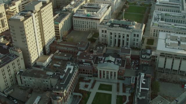 harvard medical school in boston ma - boston massachusetts stock videos & royalty-free footage