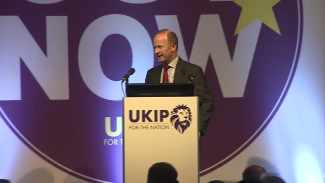 UKIP has plucked a little known member from its ranks to lead the party Henry Bolton was backed by former leader Nigel Farage and the surprise winner...