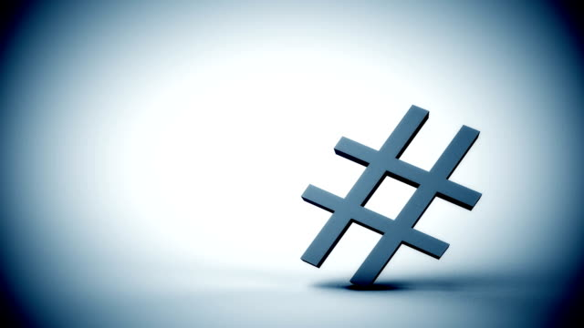 hashtag - suggestion box stock videos & royalty-free footage