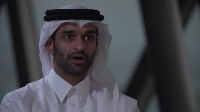 Hassan AlThawadi Head of Delivery Qatar 2022 interview says he believes the tournament will be one of the best ones
