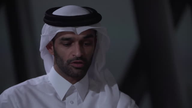 Hassan AlThawadi Head of Delivery Qatar 2022 interview talks about the legacy and how the tournament will be a 'bridge to bring people together'