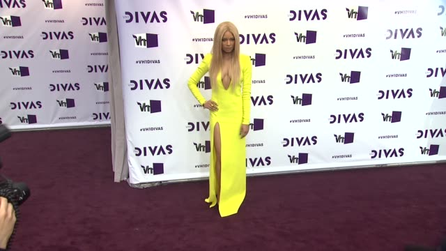 havana brown at vh1 divas 2012 on in los angeles ca - vh1 divas stock videos and b-roll footage