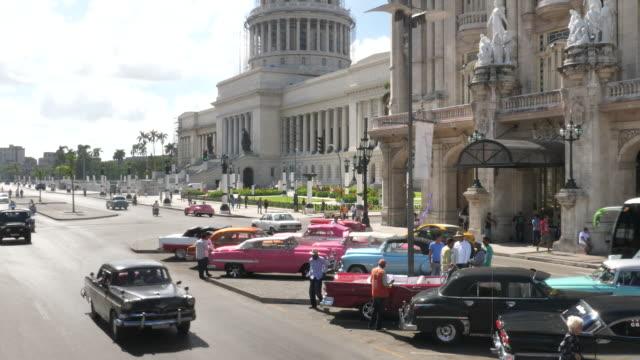 Havanna Centro and Kapitol