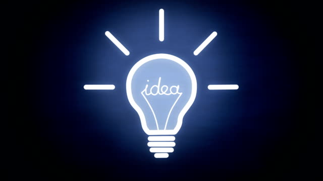 have great idea - ideas stock videos & royalty-free footage