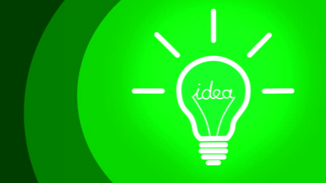 have great idea - intellectual property stock videos & royalty-free footage