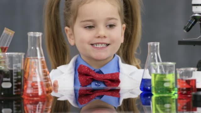 Spaß mit der Wissenschaft