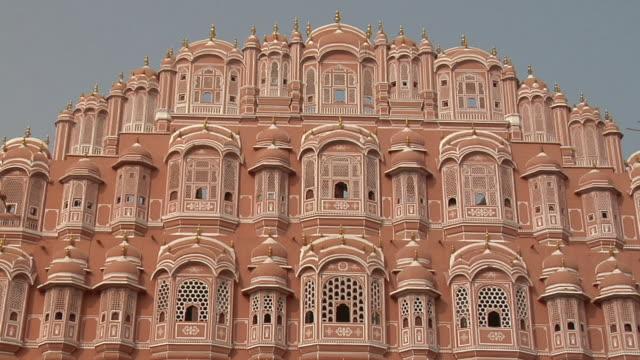 MS, Hawa Mahal, Jaipur, Rajasthan, India