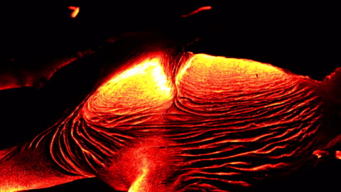 hawaii volcanoes national park - volcano stock videos & royalty-free footage
