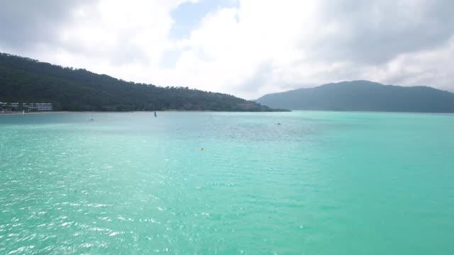Hayman Island Reef