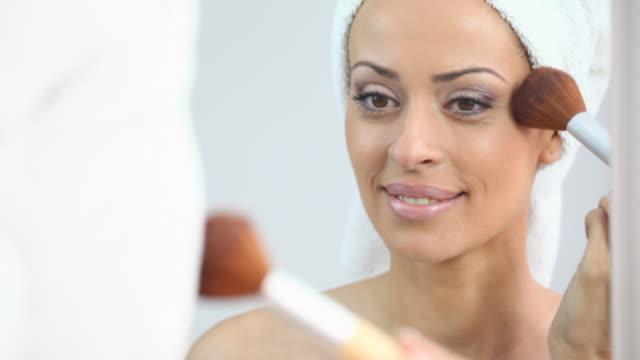 HD720: Make-up