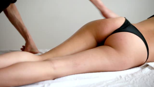 HD: Anti- Massagem Celulite