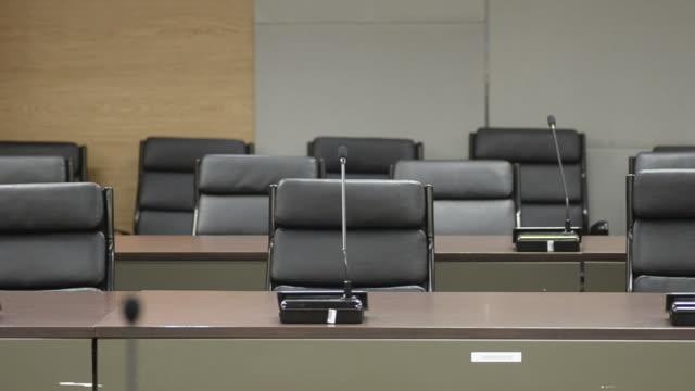 HD: Konferenzraum business-Tagungsraum