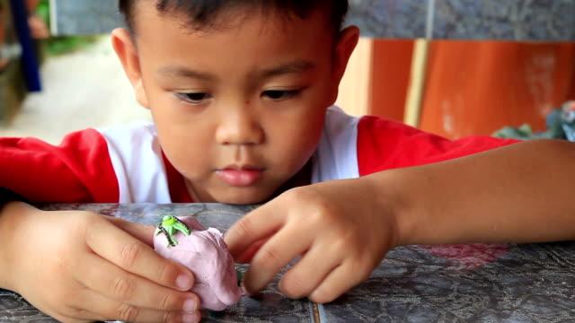 HD:creating children