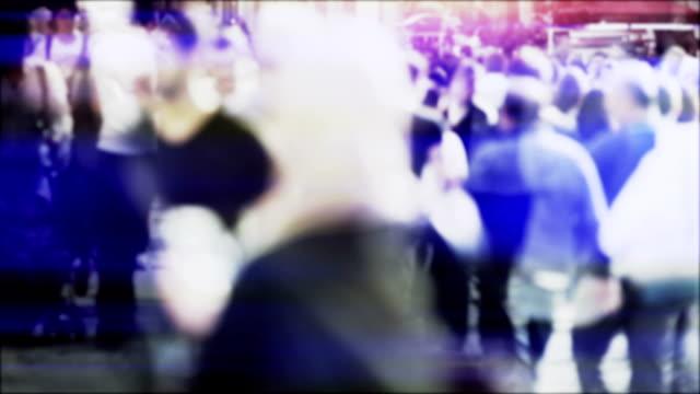 HD:Crowd