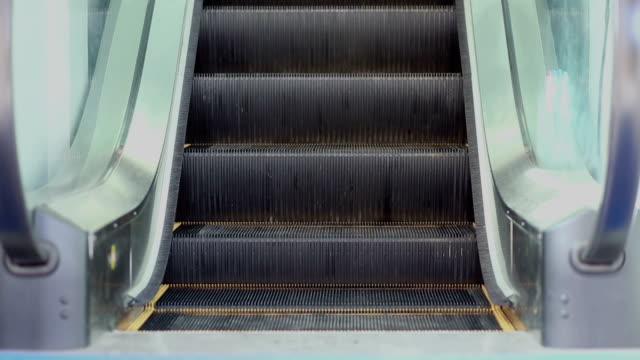 HD:Escalator 'seamless loop'