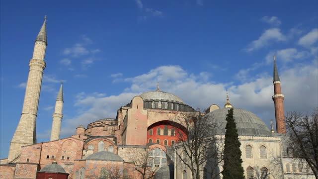 HD:Hagia Sophia