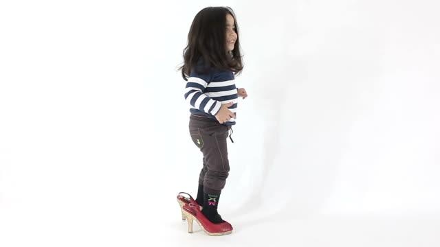 HD:High Heeled Shoes