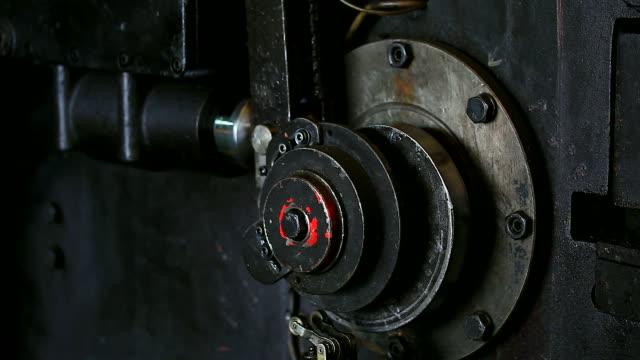 hd:machine working. - endurance stock videos & royalty-free footage