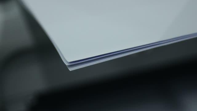 HD:Printer printing