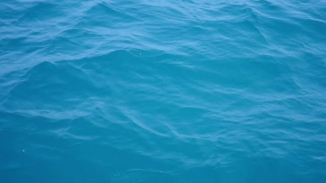 HD:Sea pattern background slow motion