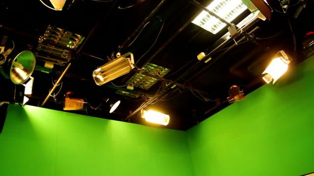 HD:Studio lights