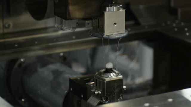 HD:water cutting milling machine