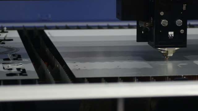 HD: Schweißen CNC laser-Maschine