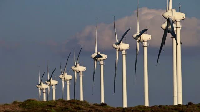 HD: Windturbinen
