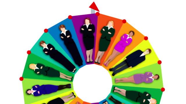 vídeos y material grabado en eventos de stock de es nuestra opción - currículum vitae
