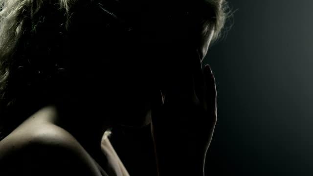 headache - headache stock videos & royalty-free footage