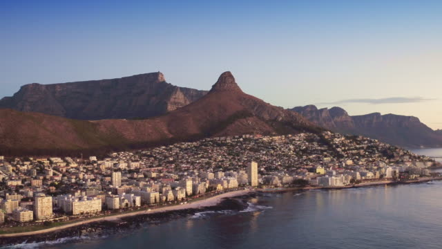 heading into cape town - cape town stock videos & royalty-free footage