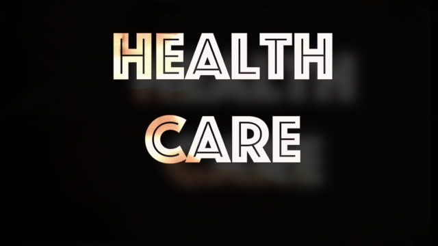 health care uncertainty computer graphic - schizophrenia stock videos & royalty-free footage