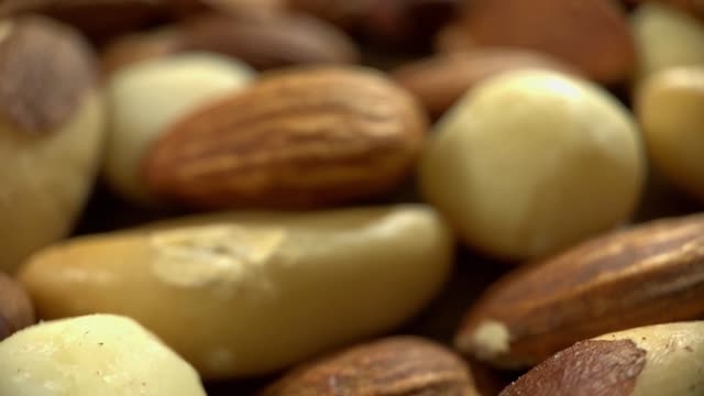 healthy and beneficial food - walnut stock videos & royalty-free footage