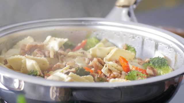 healthy food colorful cuisine - nutritionist stock videos and b-roll footage